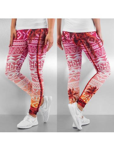 Bare Rhyse Mujeres Leggings / Tregging Mønster I Colorido utløp veldig billig QPfXIxaXOV