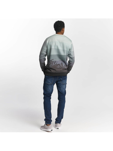 Just Rhyse Herren Pullover Ocean City in blau