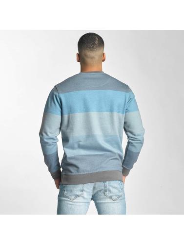Just Rhyse Herren Pullover Seaside in blau