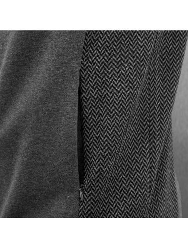Just Rhyse Herren Pullover Styless in grau