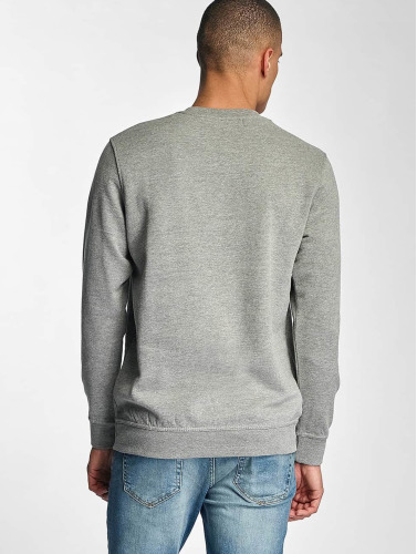 Just Rhyse Herren Pullover Avila Beach in grau