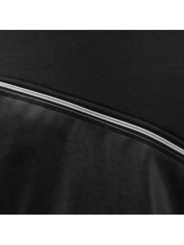 Just Rhyse Herren Pullover Tion in schwarz