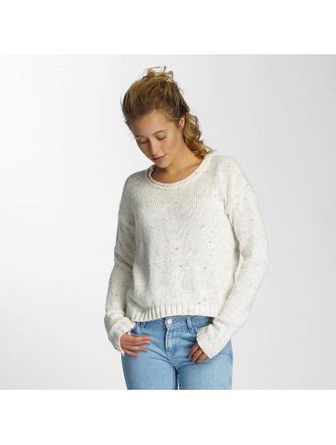 Just Rhyse Damen Pullover Janeville in weiß