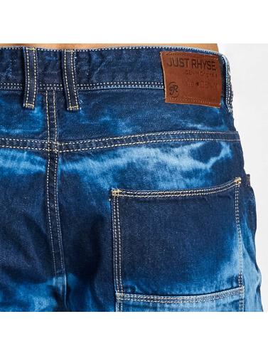 Just Rhyse Herren Shorts Dakar in blau Billig Verkauf Sehr Billig IZmu3AK