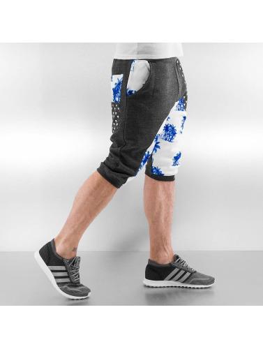 Just Rhyse Herren Shorts Palms in grau