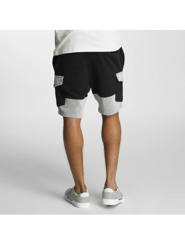 Just Rhyse Herren Shorts Atwater in grau