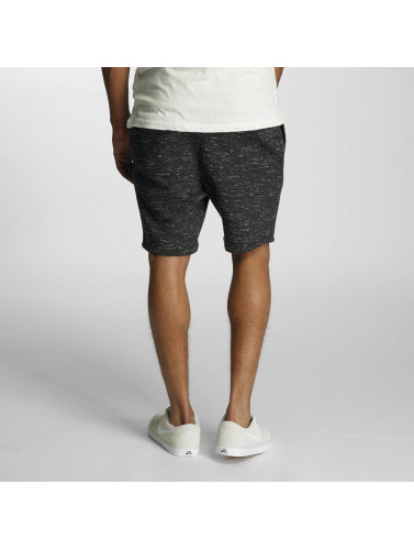 Just Rhyse Herren Shorts Ravendale in grau