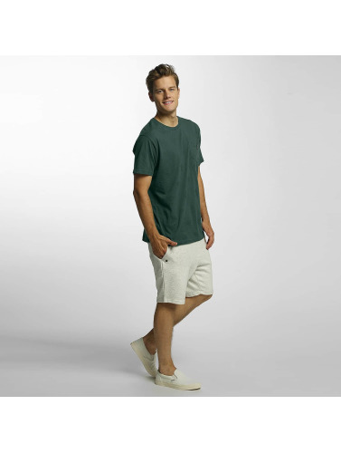 Just Rhyse Herren Shorts Morgan Hill in weiß