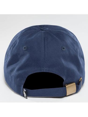 Just Rhyse Snapback Cap Star in blau