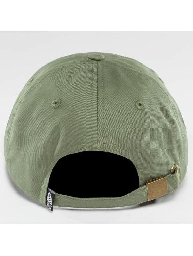 Just Rhyse Snapback Cap Can in grün