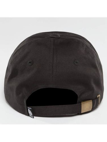 Just Rhyse Snapback Cap Love in schwarz