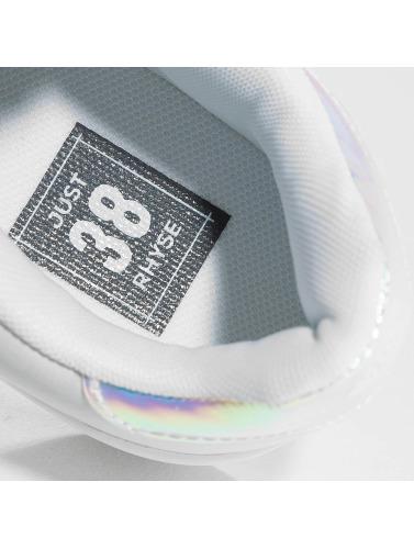 Just Rhyse Damen Sneaker JR Reflection in weiß