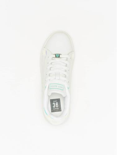 Just Rhyse Damen Sneaker Reflection in weiß