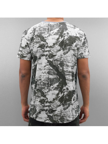 Just Rhyse Herren T-Shirt Summit in bunt