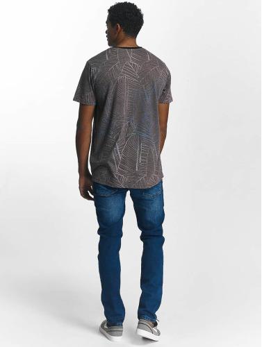 Just Rhyse Herren T-Shirt Palmdale in grau Geniue Händler Online Rabatt Gutes Verkauf Große Überraschung Online GHoj6xwWd