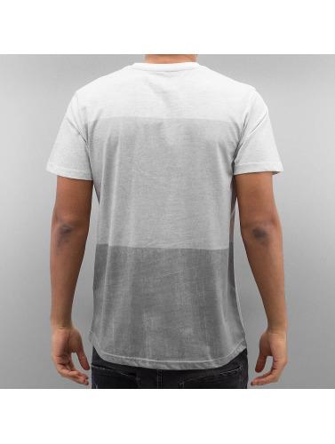 Just Rhyse Herren T-Shirt Karluk Lake in grau