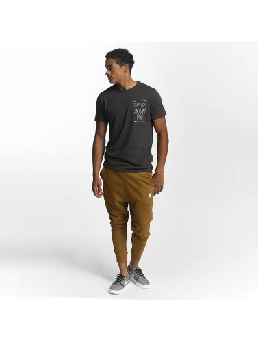 Just Rhyse Herren T-Shirt Situk in grau