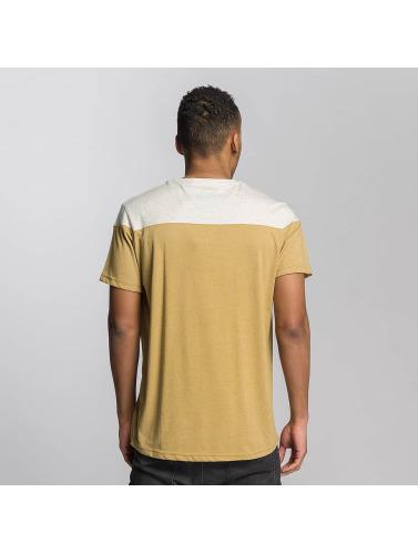 Just Rhyse Herren T-Shirt Jönköping in khaki