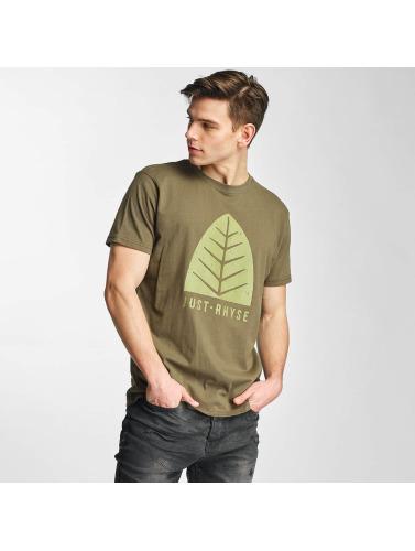 Just Rhyse Herren T-Shirt Monterey in khaki