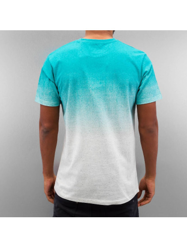 Just Rhyse Herren T-Shirt Scottie in türkis