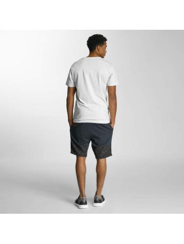 Just Rhyse Herren T-Shirt Summerland in weiß