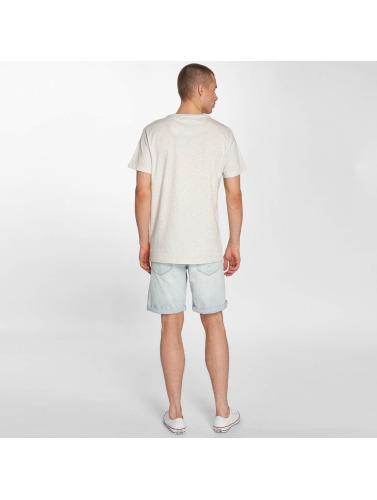 Just Rhyse Herren T-Shirt Montecito in weiß