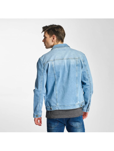 Just Rhyse Herren Übergangsjacke <small>    Just Rhyse   </small>   <br />    in blau