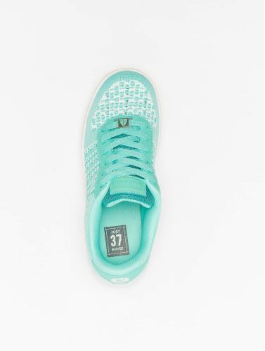 Just Rhyse Mujeres Zapatillas de deporte Light Leaf in azul