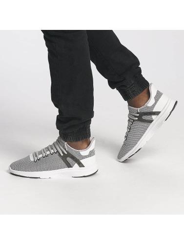 Just Rhyse Hombres Zapatillas de deporte Arez in gris