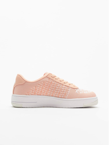 Just Rhyse Mujeres Zapatillas de deporte Light Leaf in rosa