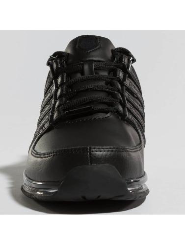 Sneaker Homme K-swiss Rinzler Sp En Noir