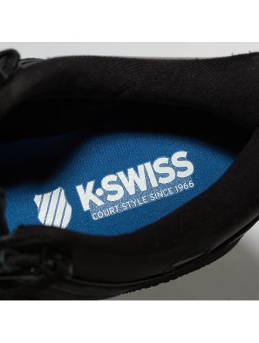 K-Swiss Herren Sneaker Rinzler SP in schwarz