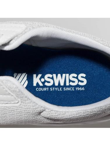 K-Swiss Hombres Zapatillas de deporte Aeronaut in blanco