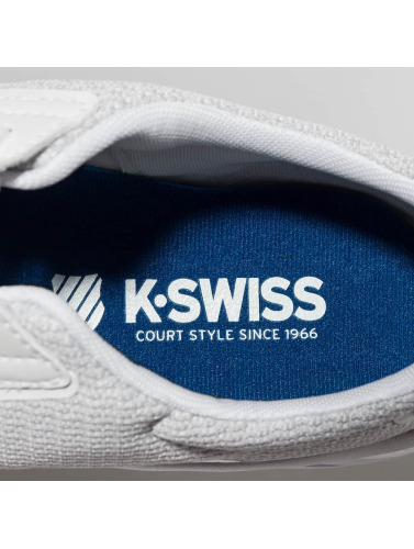 K-Swiss Mujeres Zapatillas de deporte Aeronaut in blanco