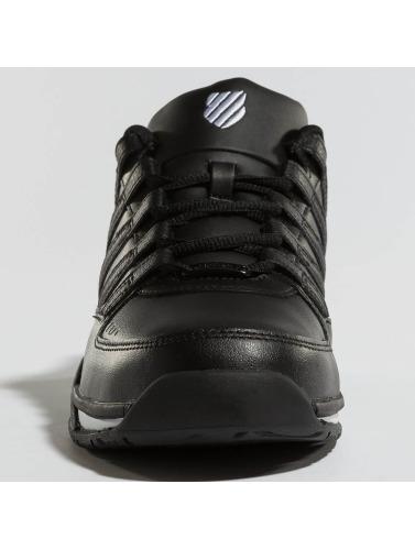 K-Swiss Hombres Zapatillas de deporte Baxter SP in negro