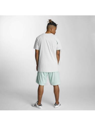 K1X Hombres Camiseta Pastel in blanco