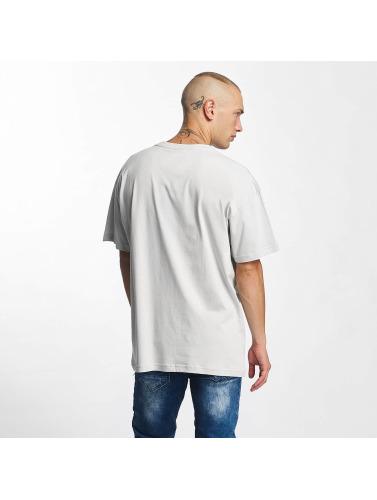 utløps bilder K1x Hombres Camiseta Spille Hardt Basketball I Gris salg fabrikkutsalg butikken for salg fasjonable billige online utløp 2014 unisex NdrC3l4xF
