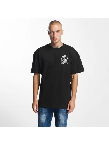 K1X Hombres Camiseta Love Is For After in negro