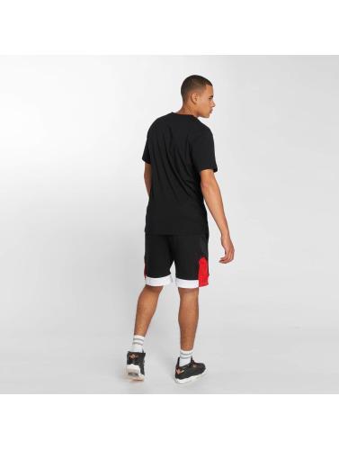 K1X Hombres Camiseta Chicago in negro