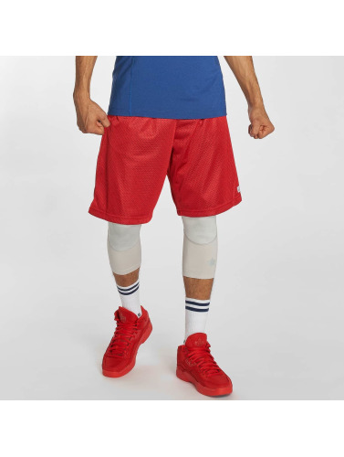 K1X Core Herren Shorts Oldschool in rot