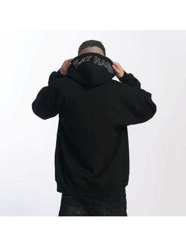 K1X Herren Hoody Smile in schwarz