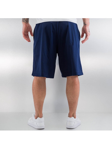 K1X Herren Shorts Monochrome in blau