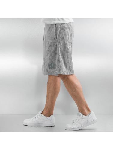 K1X Herren Shorts Monochrome in grau