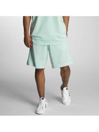 K1X Herren Shorts Pastel Big Hole in grün