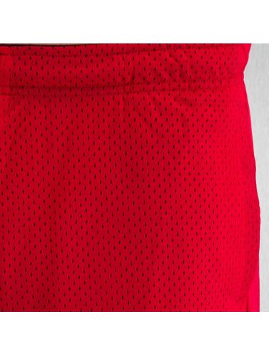K1X Herren Shorts Monochrome in rot Große Überraschung Zu Verkaufen 7LBTGH