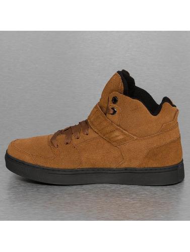 K1X Herren Sneaker Encore Snow LE in beige
