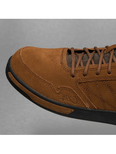 K1X Herren Sneaker H1top in beige