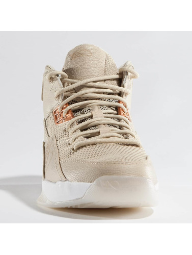 K1X Herren Sneaker Anti Gravity in beige