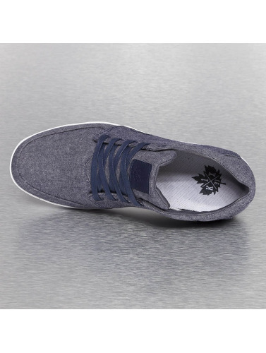 K1X Herren Sneaker LP Low in blau