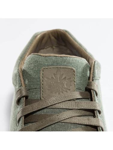 K1X Herren Sneaker LP Low in olive